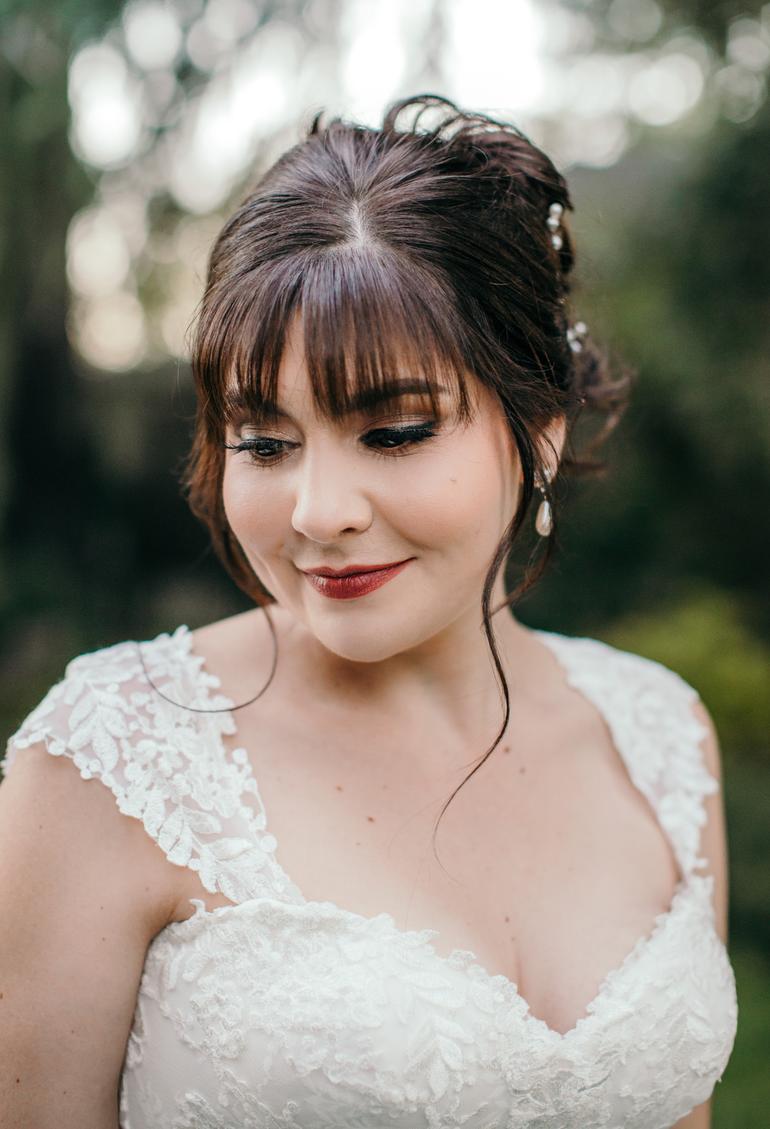 Married: Morgan + Sam