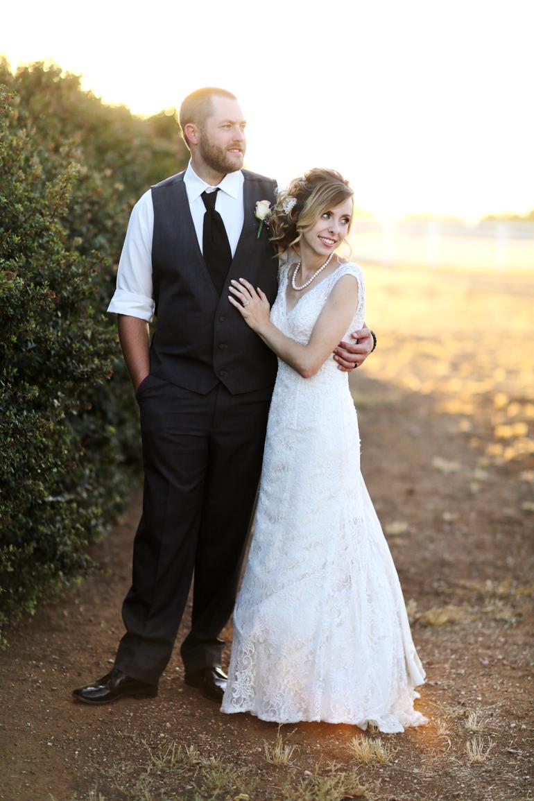 Married: Janelle + Kevin