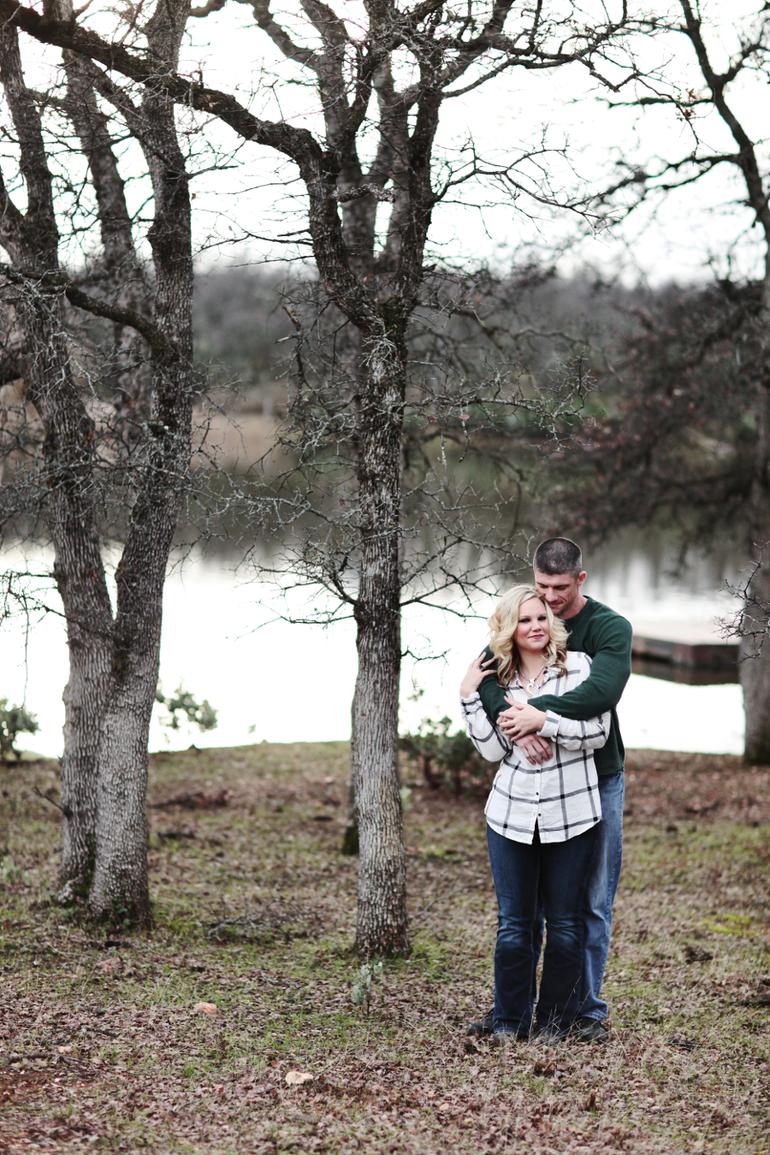 Engaged: Sarah + Steven
