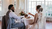 Married: Ashley + Greg