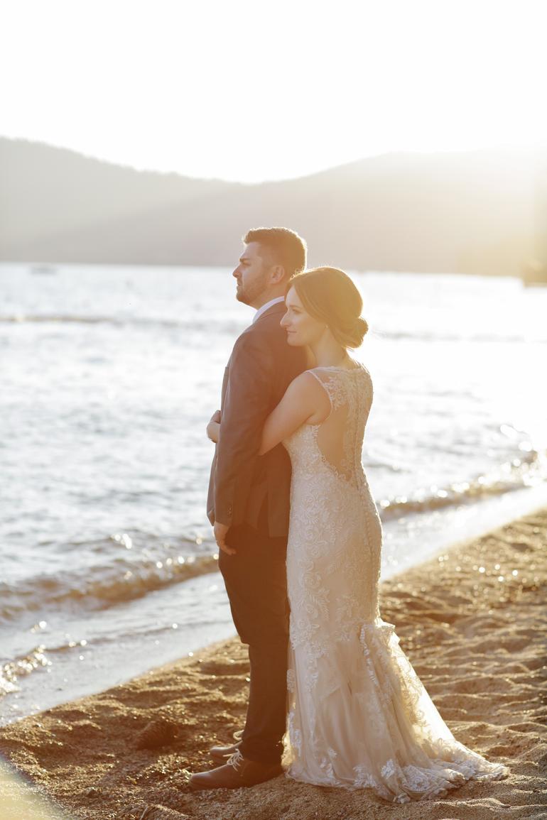Married: Leanne + Jerad