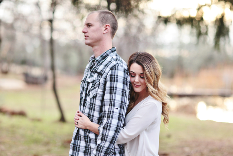 Engaged: Shaylee + Danny