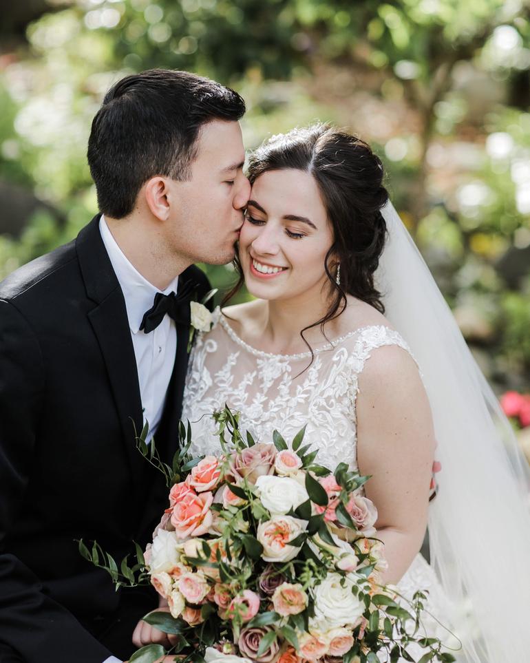 Married: Katelyn + Jon