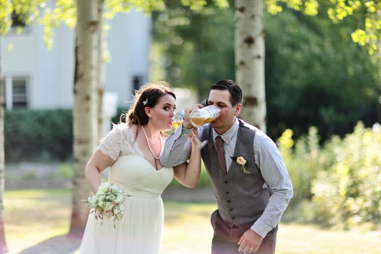 Married: Lindsey + Jesse