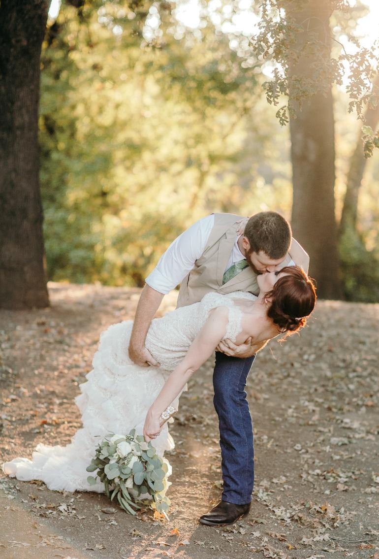 Married: Jessica + Jeff