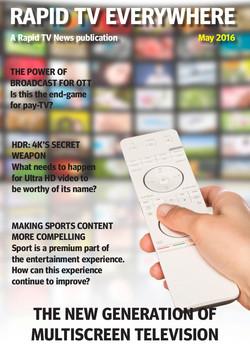 Rapid TV Everywhere May 16