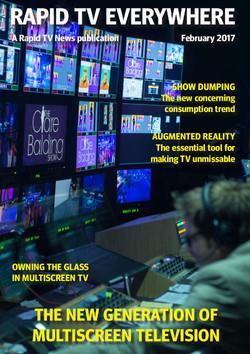 Rapid TV Everywhere Feb 17