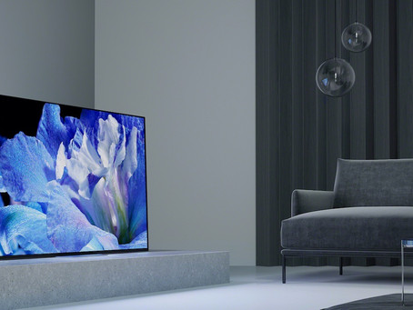 HDR service and TV capabilities in 2019