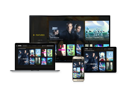 Going beyond multi-screen content delivery