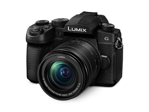 LUMIX DC-G95-M Kit