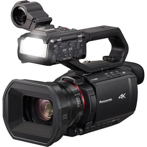 AVCCAM AG-CX8