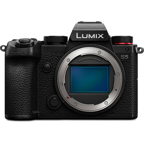 LUMIX DC-S5 (Body Only)