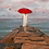 "Thumbnail: ""Girl with the Red Umbrella"""