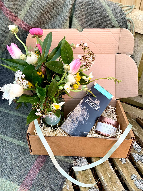 Bulbarrow Blooms - Dorset Gift Box