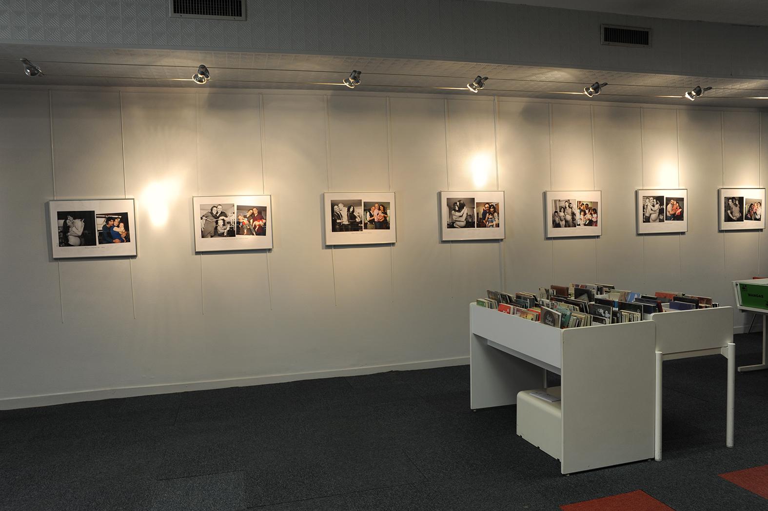 bibliothèque Dugesclin (69)