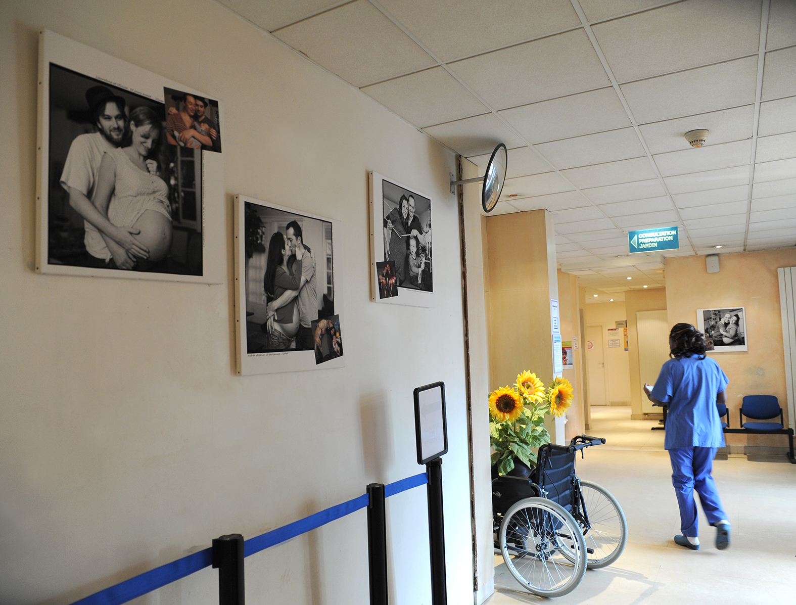 maternité Les Lilas (93)