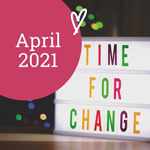 April, April... Stillstand oder Transformation?