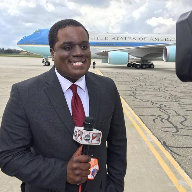 President Obama Visits Flint