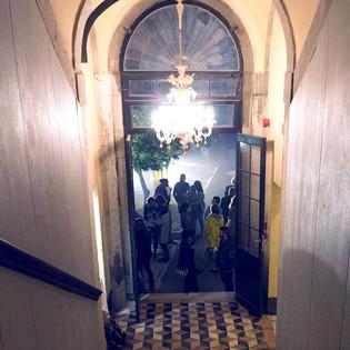 Palazzo Mora, Venice Italy