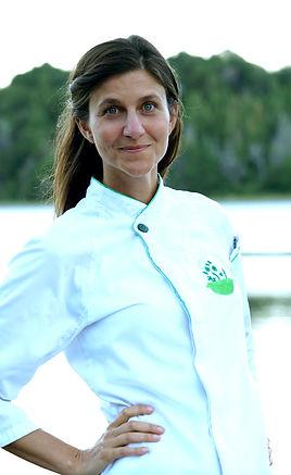 Margarita Nüdemberg