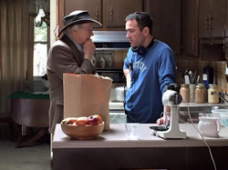 Directing with Stu Klitsner