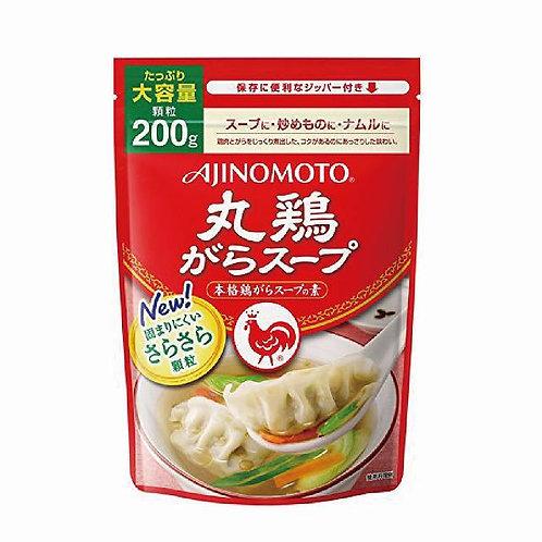 AJINOMOTO Chicken Broth Powder Type 200g