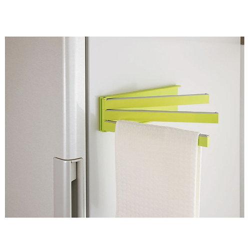 Belca Towel Hanger, Green FK-FG