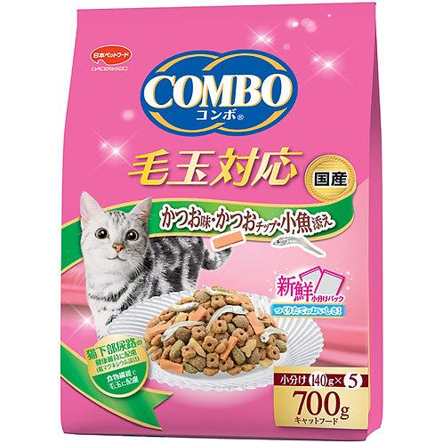 Combo Cat, Pilling Ball Correspondence Type 700g
