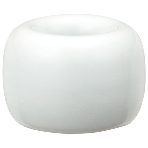 MUJI Porcelain Toothbrush Stand ·White