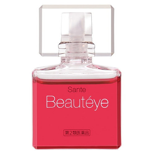 Santen Beauteye Eye Drops 12 ml