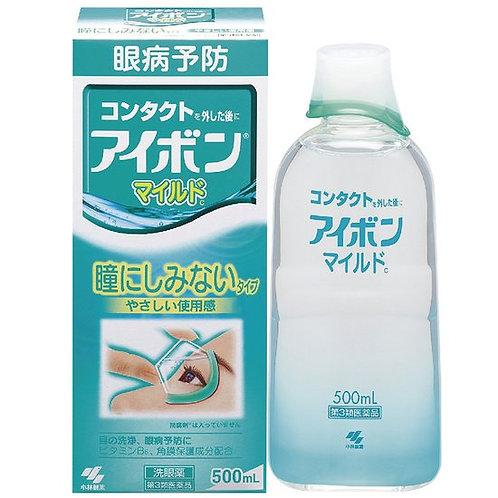 Kobayashi Eye Wash Liquid, EYEBON - Mild 500ml