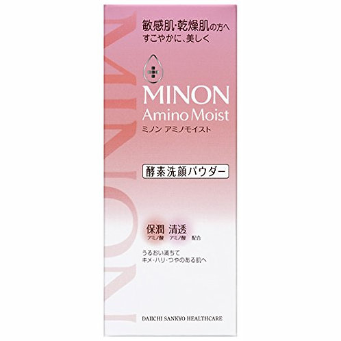 MINON Amino Moist Clear Wash Powder 35 g