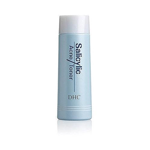 DHC Salicylic Acne Toner, 160ml