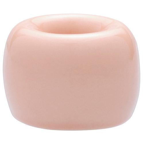 MUJI Porcelain Toothbrush Stand ·Pink