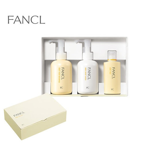 FANCL Baby Care Gift Set