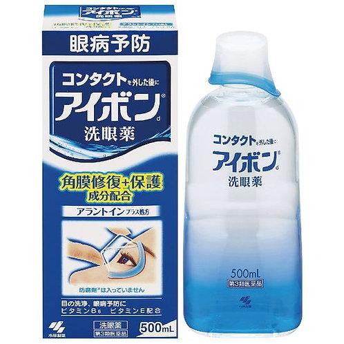 Kobayashi Eye Wash Liquid, EYEBON - Standard 500ml