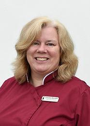 Dr.Caroline Blundell