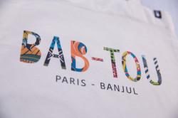 BAB-TOU / Tote bag