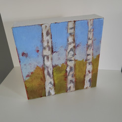 'small birches' alternate view