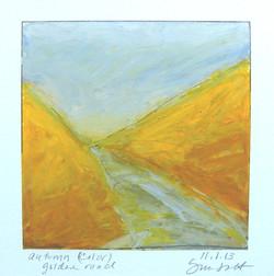 11.1.13 autumn color golden road