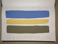 Week 2 Book of Colors