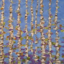 birches no 2