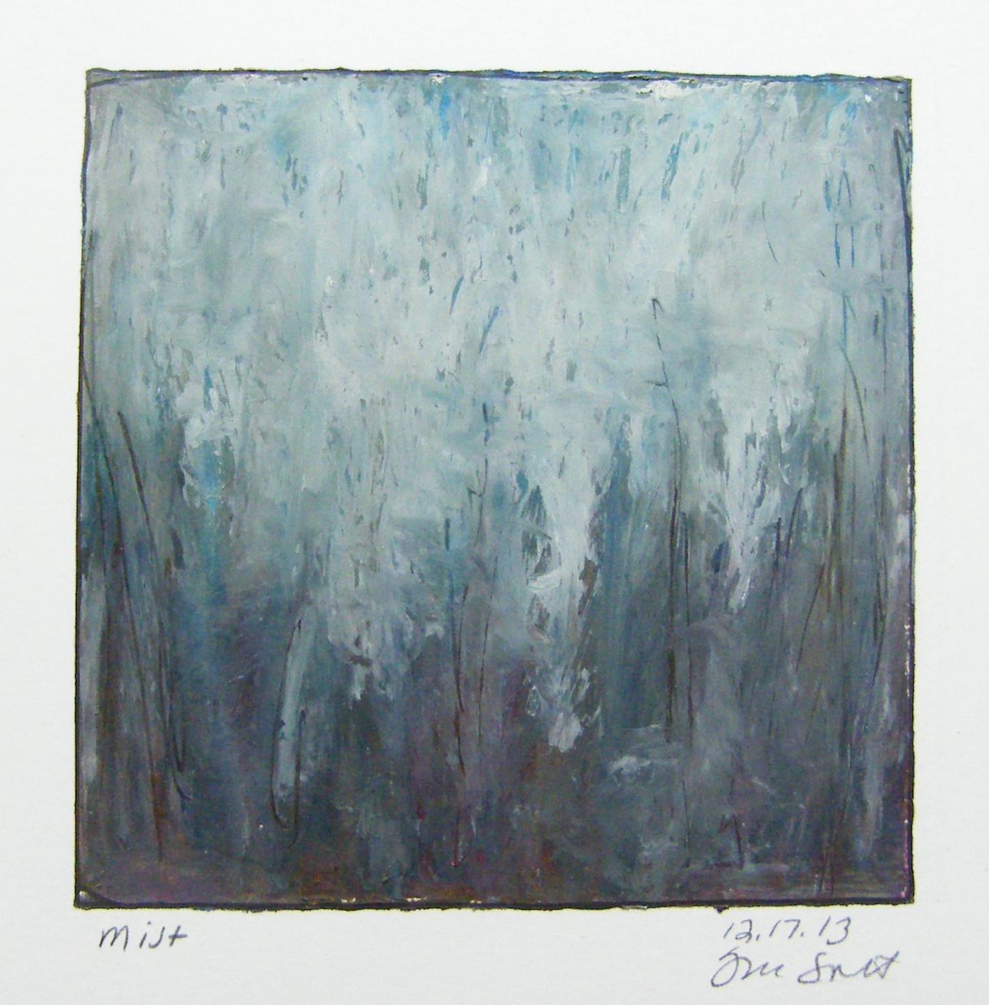 12.17.13 mist