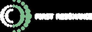 First Resonance - White Logo.png