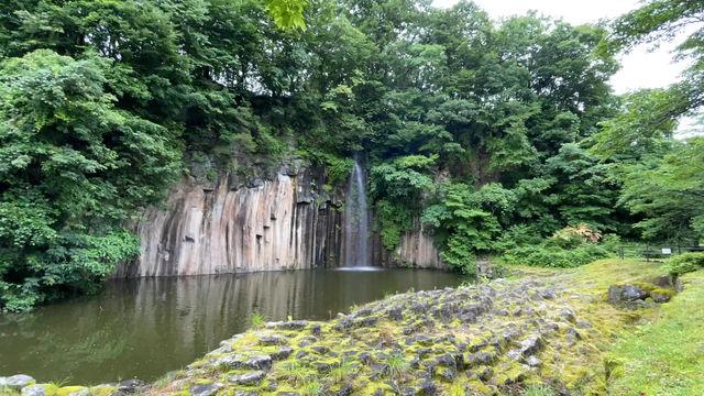 京都唯一の火山『宝山』
