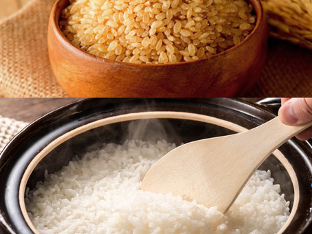 八十八以上の手間を掛ける『米』