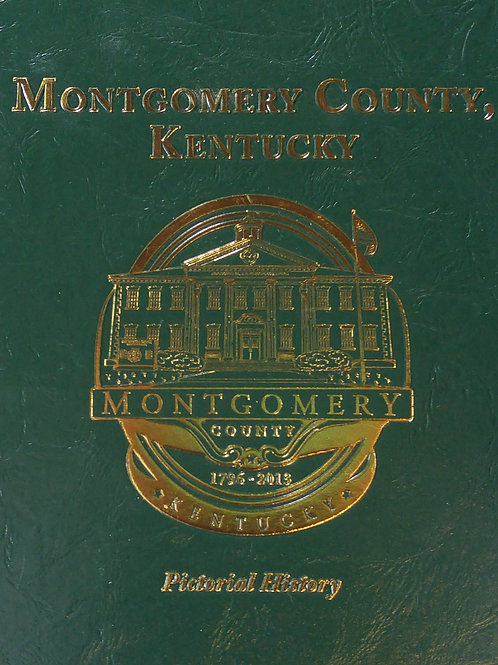 Montgomery County Pictorial History