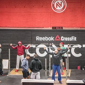 Reebok CrossFit Connect