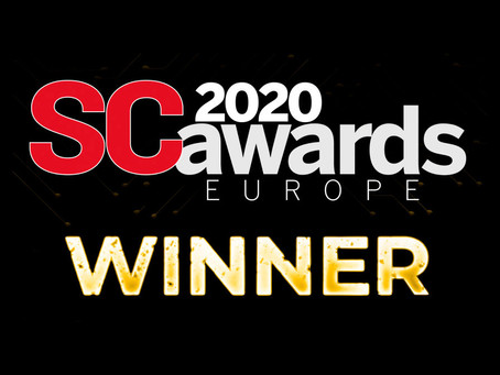 Mandy Haeburn-Little wins at SC Digital Awards Europe