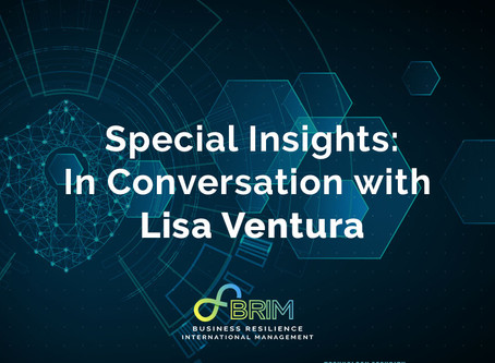 Special Insights: In Conversation with Author Lisa Ventura